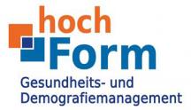 logo hochForm